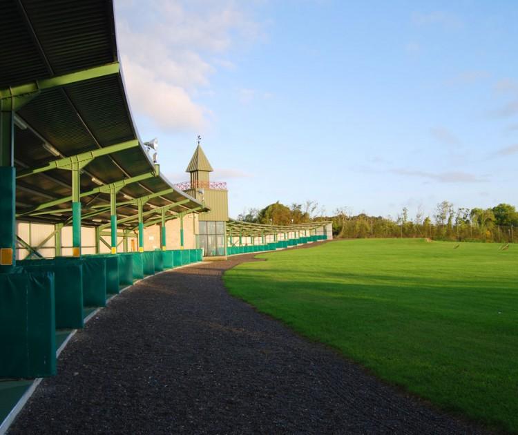Stepaside Golf Centre Dublin 18 Ireland
